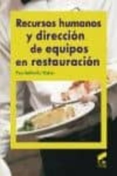 Debatecd.mx Recursos Humanos Y Direccion De Equipos En Restauracion Image