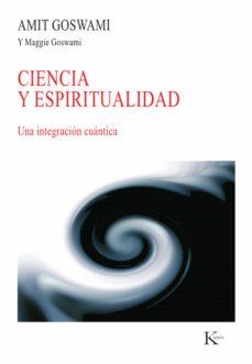 ciencia y espiritualidad (ebook)-amit goswami-maggie goswami-9788499881270