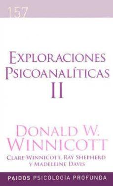 Permacultivo.es Exploraciones Psicoanaliticas Ii Image