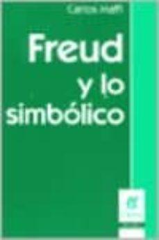 Inmaswan.es Freud Y Lo Simbolico Image
