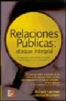 Geekmag.es Relaciones Publicas: Ataque Integral Image