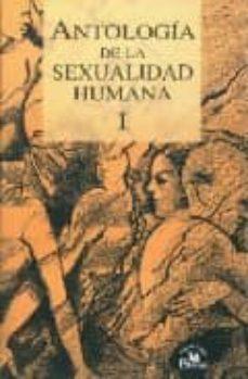 Padella.mx Antologia De La Sexualidad Humana (Vol. 1) Image