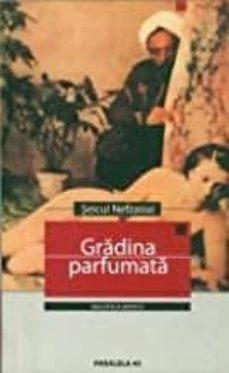Descargas gratuitas de libros electrónicos para ipad GRADINA PARFUMATA (RUMANO) in Spanish ePub