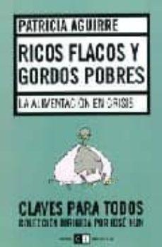 Carreracentenariometro.es Ricos Flacos Y Gordos Pobres: La Alimentacion En Crisis Image