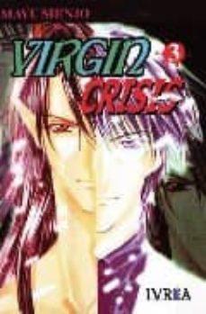virgin crisis nº 3-mayu shinjo-9789875620070