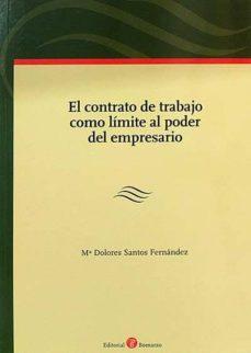 Permacultivo.es El Contrato De Trabajo Como Límite Al Poder Del Empresario Image