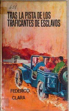 Eldeportedealbacete.es Tras La Pista De Los Traficantes De Esclavos Image