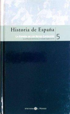 Lofficielhommes.es Historia De España. La España De Los Reyes Católicos 5 Image