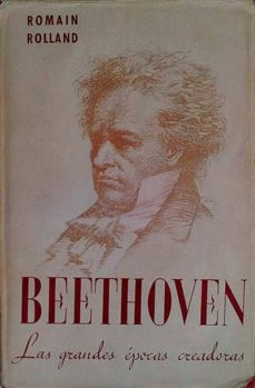 BEETHOVEN V - ROMAIN ROLLAND | Triangledh.org
