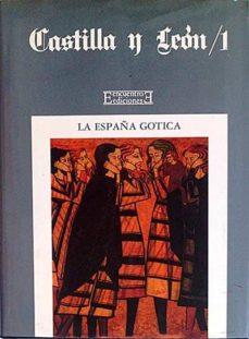 CASTILLA Y LEÓN 1 - VVAA | Triangledh.org