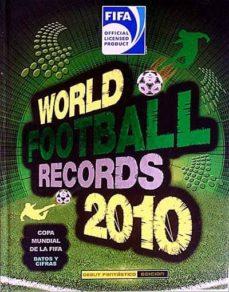 Alienazioneparentale.it World Football Records 2010 Image