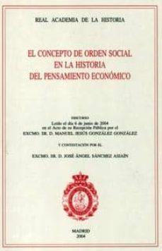 Followusmedia.es El Concepto De Orden Social En La Historia Del Pensamiento Econom Ico Image