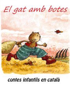 el gat amb botes (ebook)-charles perrault-8423646200580