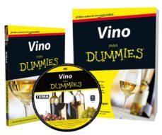 Titantitan.mx Pack Vino Para Dummies + Dvd Image
