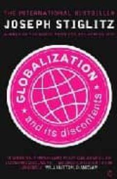 globalization and its discontents-joseph e. stiglitz-9780141010380