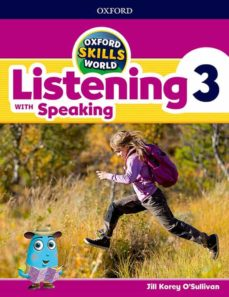 Descargar audiolibros de iphone OXFORD SKILLS WORLD LISTENING WITH SPEAKING 3 STUDENT S BOOK