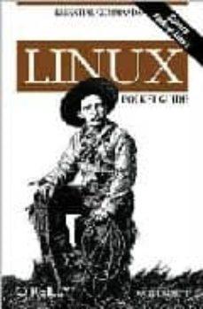 linux pocket guide-daniel j. barrett-9780596006280