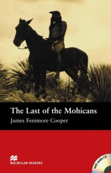 Descargar google books iphone MACMILLAN READERS BEGINNER: LAST OF THE MOHICANS, THE PACK