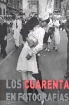 Padella.mx Los Cuarenta En Fotografias Image