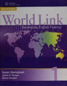 Vinisenzatrucco.it World Link 1 With Student Cd-rom Image