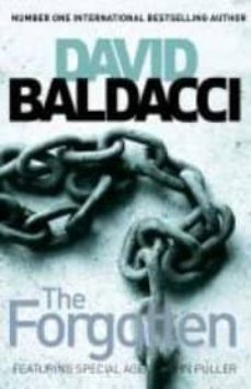 the forgotten-david baldacci-9781447231080