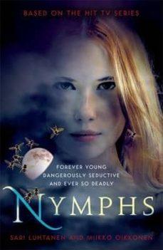 nymphs-sari luhtanen-9781472213280