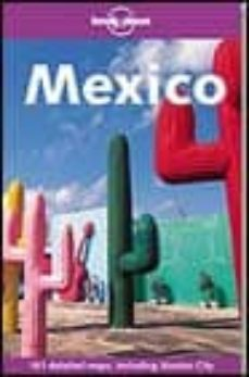 Inmaswan.es Mexico (Lonely Planet) (8th Ed.) Image