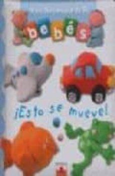 Emprende2020.es ¡Esto Se Mueve! (Mini Diccionario De Los Bebes) Image