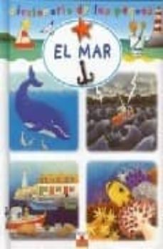 Inmaswan.es El Mar (Diccionario De Los Peques) Image