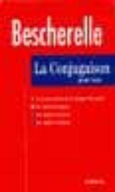 bescherelle: la conjugaison pour tous-9782218720680