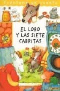 Ojpa.es Cuentame Un Cuento: El Lobo Y Las Siete Cabritas Image