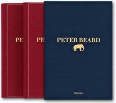 Viamistica.es Peter Beard (Ed. Trilingüe Español-italiano-portugues) (2 Vols. E Stuche) Image