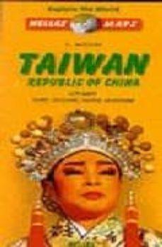 TAIWAN (1:1400000) (NELLES MAPS) - VV.AA.  