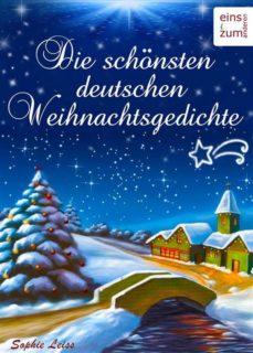 Die Schönsten Deutschen Weihnachtsgedichte Zum Lesen