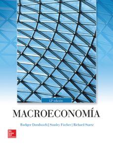 macroeconomía 12ª edición-9786071512680