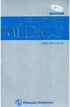 Descarga gratuita de audiolibros suecos DICCIONARIO MEDICO: INCLUYE DVD 9786074480580 in Spanish