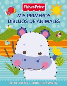 Inmaswan.es Mis Primeros Dibujos De Animales (Fisher-price. Precious Planet) Image