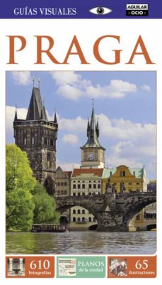 praga 2016 (guias visuales)-ernst bloch-9788403510180