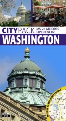 washington (citypack) 2018-9788403518780