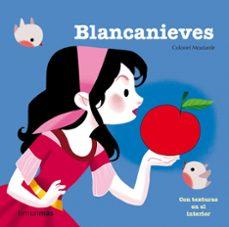Inmaswan.es Blancanieves (Cuentos Clasicos Con Texturas) Image