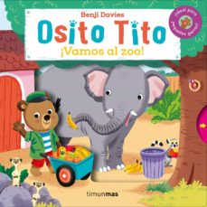 Descargar OSITO TITO. ¡VAMOS AL ZOO! gratis pdf - leer online