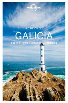 lo mejor de galicia-andrea nogueira-9788408185680