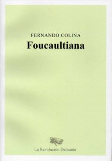 Vinisenzatrucco.it Foucaultiana Image