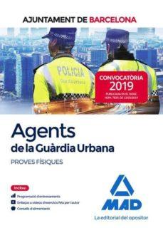 Iguanabus.es Agents De La Guardia Urbana De L'ajuntament De Barcelona. Proves Fisiques Image