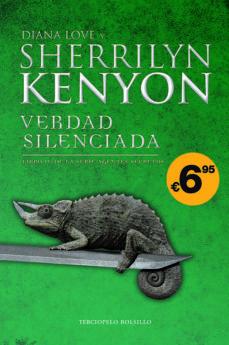 verdad silenciada-sherrilyn kenyon-9788415410980