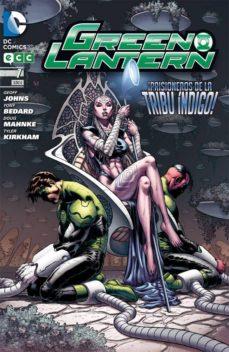 Geekmag.es Green Lanternnúm. 07 Image