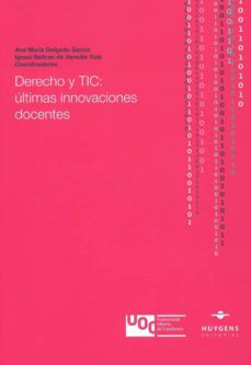 Inmaswan.es Derecho Y Tic: Ultimas Innovzaciones Docentes. Image