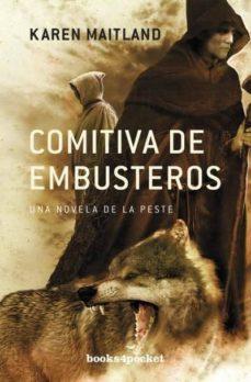 Amazon descarga gratuita de libros electrónicos kindle COMITIVA DE EMBUSTEROS 9788415870180 FB2 in Spanish