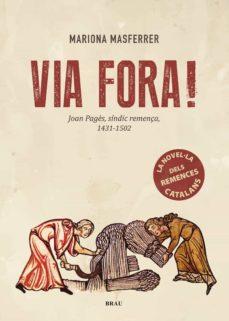 Descargar libros electrónicos en pdf gratis para móviles VIA FORA! PDB PDF