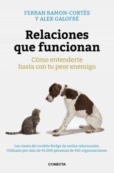 Comercioslatinos.es Relaciones Que Funcionan: Como Entenderte Hasta Con Tu Peor Enemigo Image